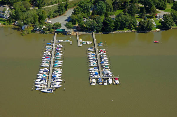 Locust Point Marina