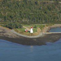 Mulholland Point Light