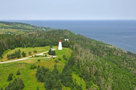 Cape George Lighthouse