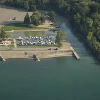 Walnut Creek Marina