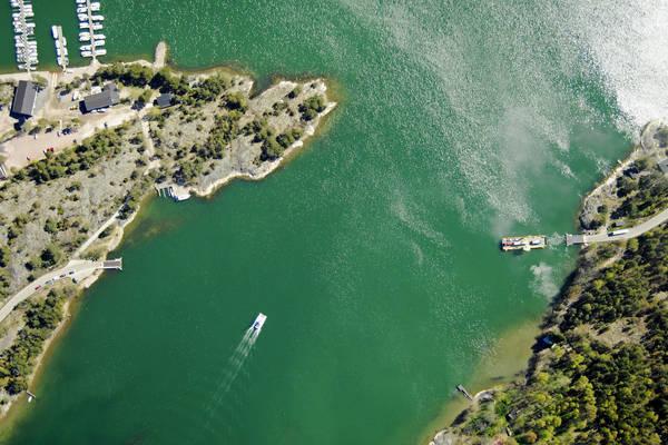 Soljeholmen Ferry
