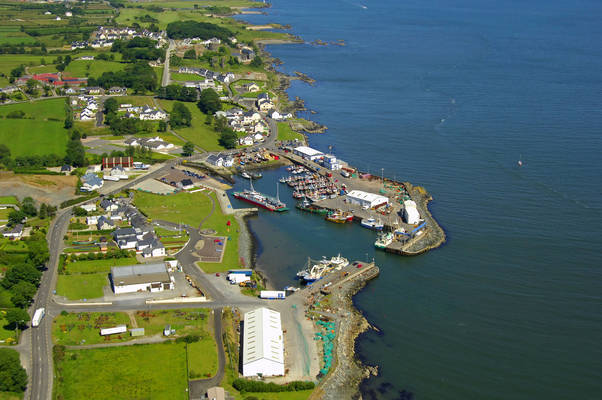Greencastle Harbour Ferry