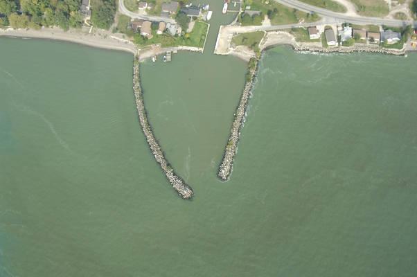 Mersea Inlet
