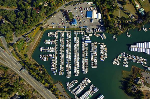 Westport Marina