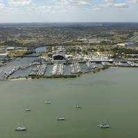 Harbortown Marina - Fort Pierce