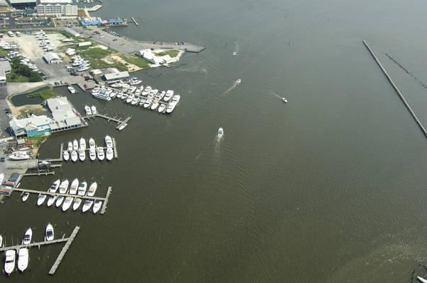 Harrison Yacht Sales