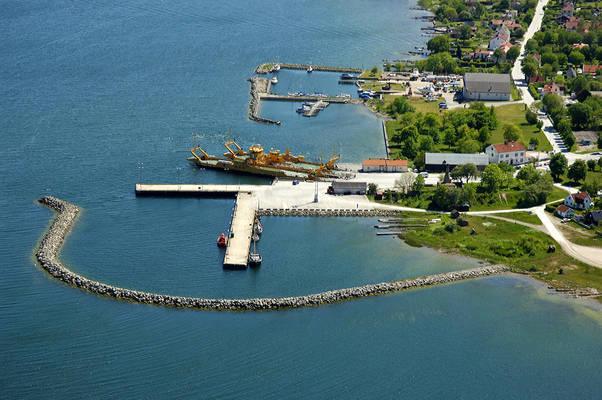 Farosund Marina