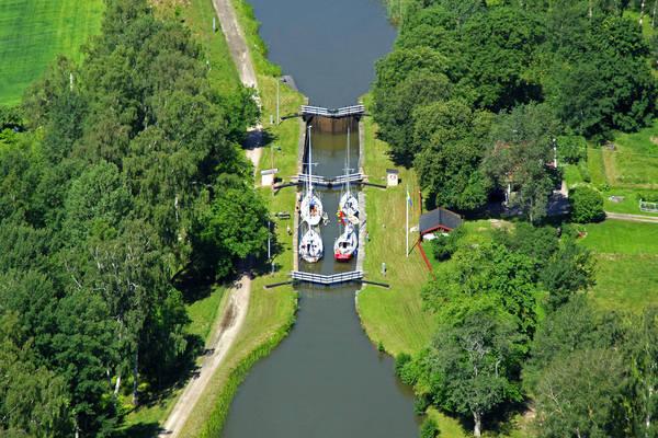Hajstorps Nedre Lock