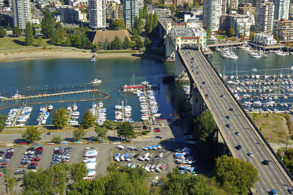 False Creek Fuels