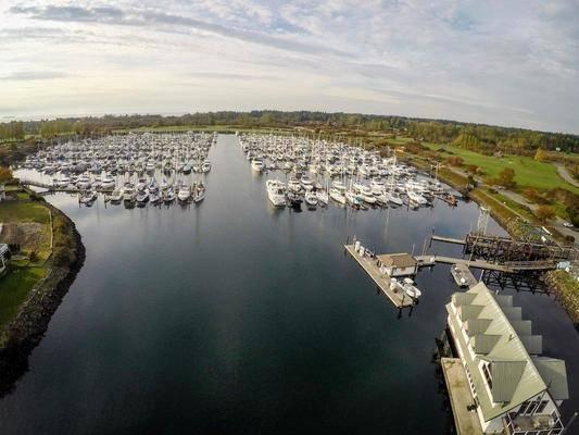 Point Roberts Marina Resort