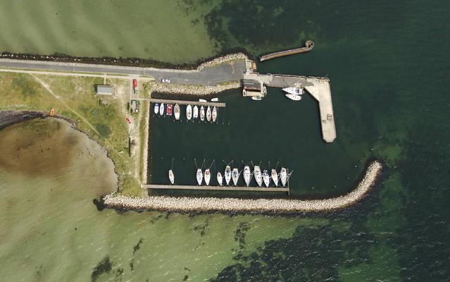 Drejø Havn