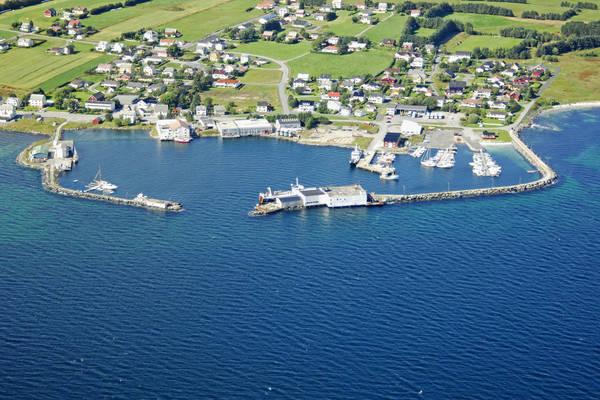 Roald Harbour