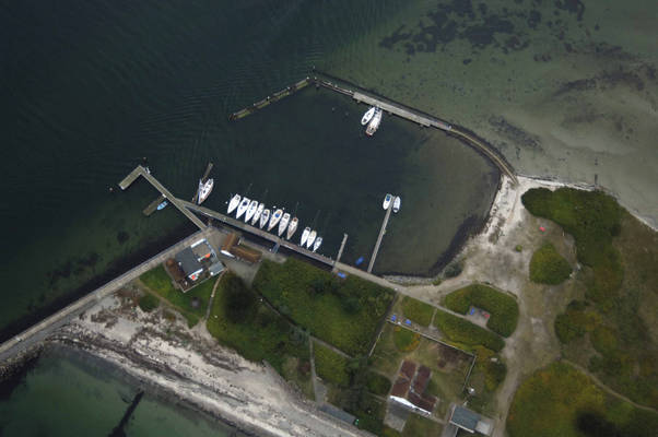 Lotseninsel Marina