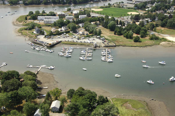 Riverview Marina