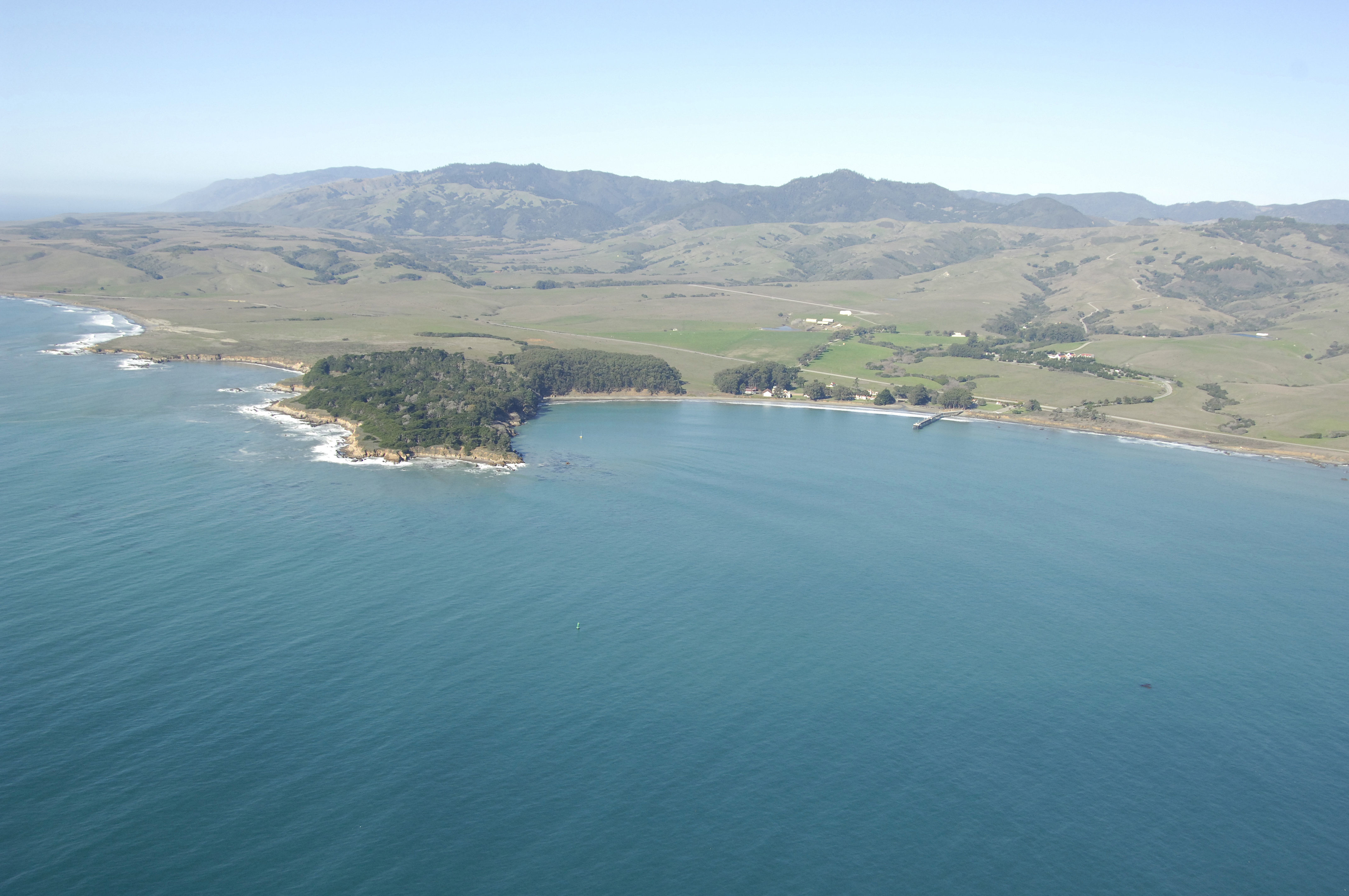 San simeon harbor in ca united states harbor reviews for San sineon