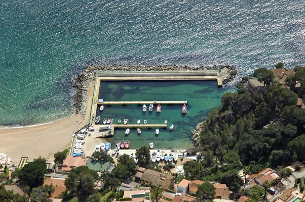 Puerto De Canyelles Marina