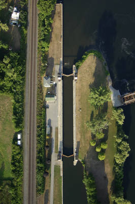 Erie Canal Lock 14