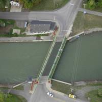 W Barre - Eagle Harbor Rd Lift Bridge