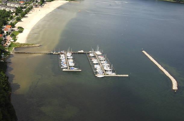 Ringhotel Wassersleben Marina
