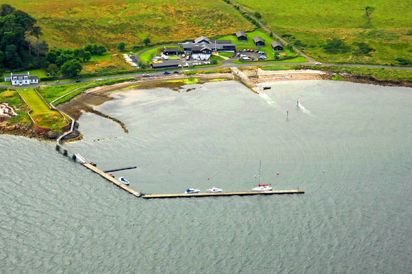 Great Cumbrae Water Sports Centre