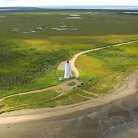 Miscou Lighthouse