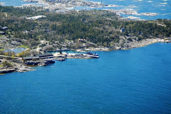 Russaro Yacht Harbour