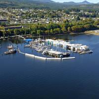 Ladysmith Maritime Society and Community Marina