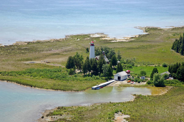 St. Helena Island Lighthouse