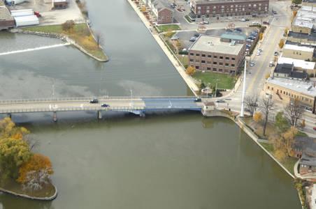 Racine Street Bridge