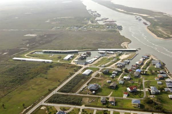 Bolivar Yacht Basin