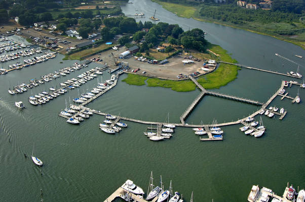 Goodsell Point Marina