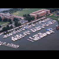 James Creek Marina