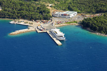 Starigrad Ferry