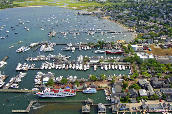 Nantucket Ship Chandlery