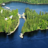 Muroleen Kanava Lock