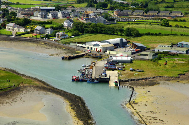 Port Of Killala