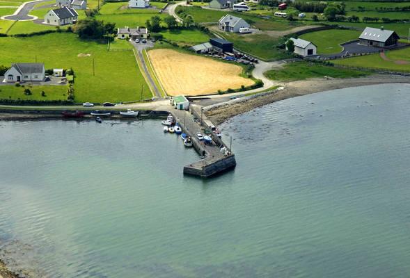 Murrisk Pier