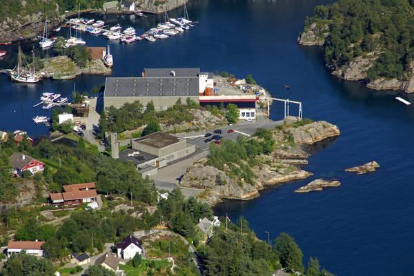 Askoy Boat Yard