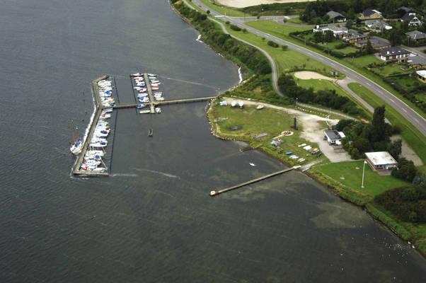 Nykøbing Falster Havn Syd