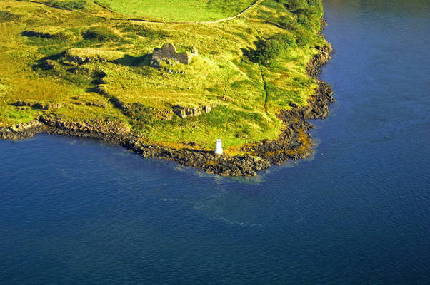 Ardtornish Point Light