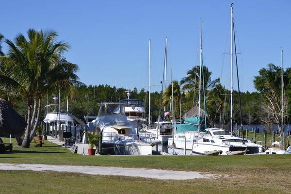 2Waterview Docks