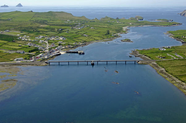 Valentia Swing Bridge