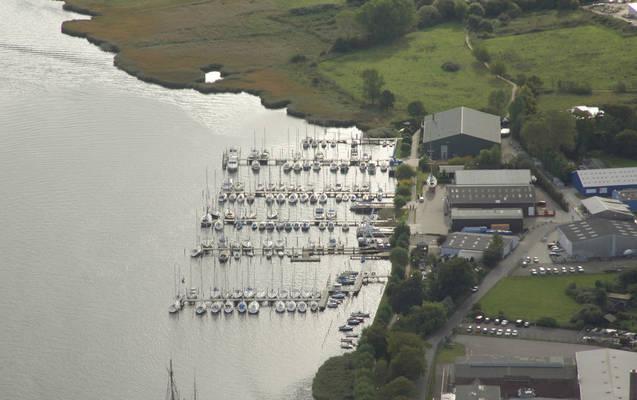 Mittelmann Boatyard