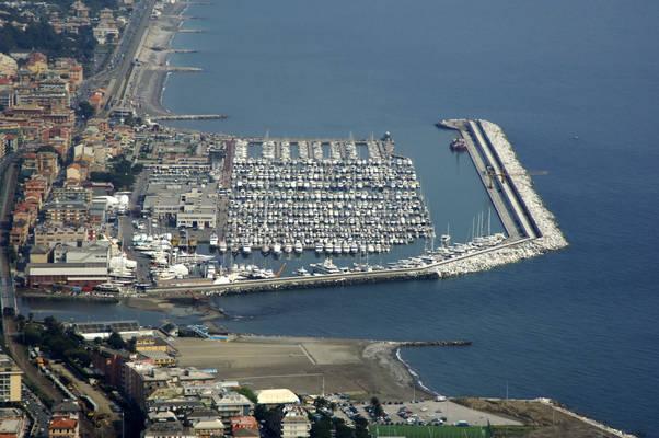 Lavagna Marina