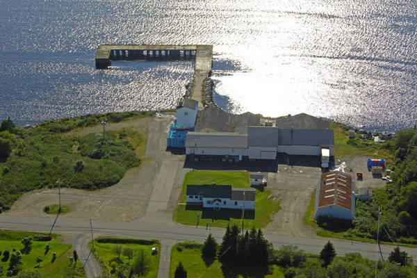 Iceland Seafoods International Ltd./SIF Canada Ltd