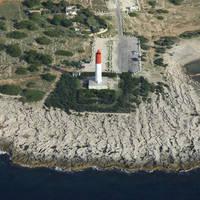 Cap Couronne Lighthouse