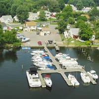 Stouten's Bear Creek Marina