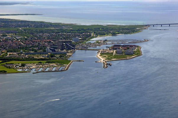 Limhamn Harbor