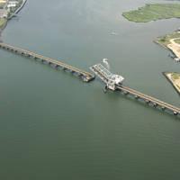 Long Island (Reynolds Channel) Railroad Bascule Bridge