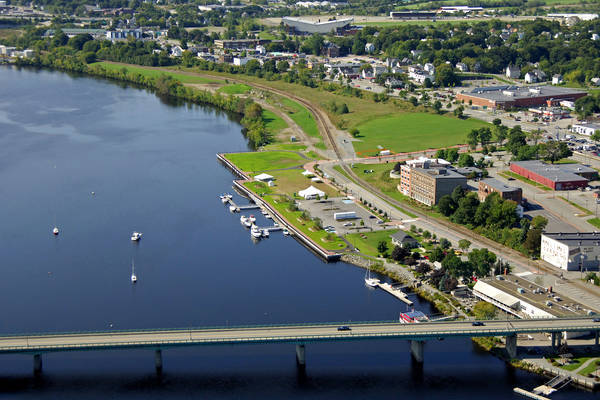 Bangor Public Marina